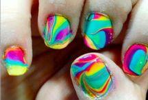 Nails por Imagination Crafts