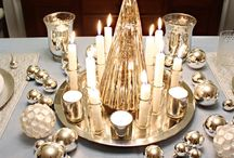 Holiday Prettiness / by Alexia Mansour