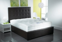 Contemporary Bedrooms / by Time4Sleep