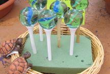 Garden Faeries Fairies Fairy Forest Trolls Gnomes / by Lorrie Scott