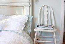 Bedroom / by Rachel Nania