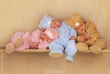 Babies / by Janny B