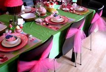 Cupcake Party / by Ashley @ A Crafty House