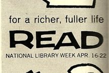 National Library Week / by Rice Library
