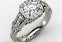 Jewelry / by Muriel Ogburn
