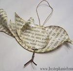 scrapbook idea / by Christine Tooker