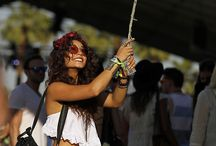 Coachella / by Shelby Zimbelman