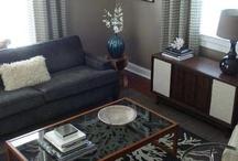 Living rooms / by Karen