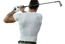 Golfing Ideas / by EQUMEN