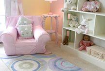 Shelby's Big Girl Bedroom / by Nikki Keating