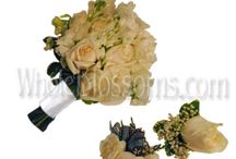Wedding Packages / by WholeBlossoms Wholesale Wedding Flowers