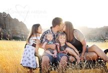 inspiration - family love. / by Lindsay Schmidt