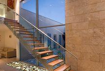 Stairs / by Raquel Eline Albuquerque