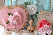 Valentines Day / by Kitty and Me Designs
