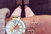 jewellery. / by xaxx
