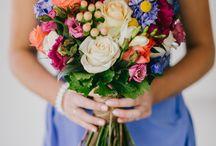 Flowers / by Caleb Lewis