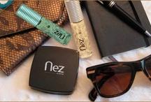 NEZ du monde / by ALLEGRA 2008