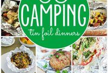 camping / by Sara Kumpula