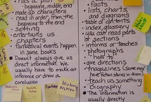 Teach - Reading LS / by Heather Barlow