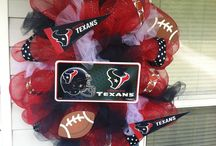 Texans Ideas / by Stacey Spears