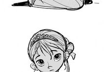 <3 sketches / by Maghfirah Rifaad