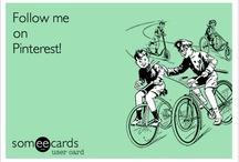 funny / by Marissa {RowdyRunts.Etsy.com}