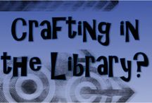 Library-ology / Librarian, crafts and programs, learning / by Melanie Terrill