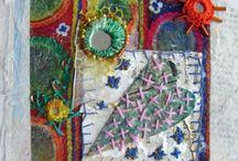 Shisha Embroidery Designs / by Colouricious Creatives