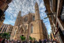 Must sees in Barcelona / by Barcelona Help
