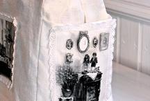 sewing / by Donna Ferretti
