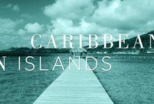 Destination: Caribbean /    / by Marriott Hotels