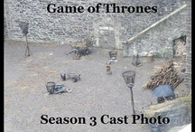 Game of Thrones / by Dubus