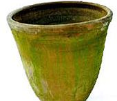 Gardening Misc. / Plants and fertilizers Pots, misc. / by Peggy Rogers