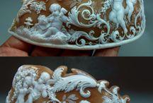Art work:Gourd Art,Metal Art,Baskets etc. / by Tara Matangi