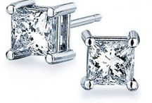 My Van Scoy Diamonds Wish List / by Heta Shah