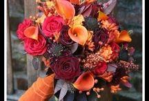 Simple Fall Wedding / by Amethyst Marie