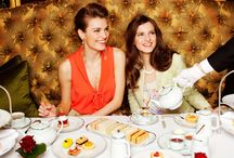 Afternoon Tea / by The Dorchester