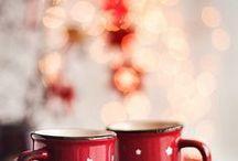 Christmas Time ⛄️❄️ / by Monica Moreno