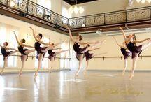 Ballet / by Tracy Allen