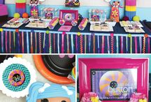 Party Ideas / by Claire Hedrick Adams