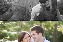 Photos: Engagement, Wedding, etc.  / by Christina V.