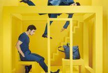 Escher / by Wiegertje Groenveld