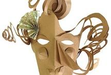 Masked / by Pooja Vora