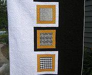 Beautiful Quilts / by Lori Morgan