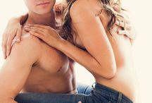 Boudoir - Couples / by Provocateur Images