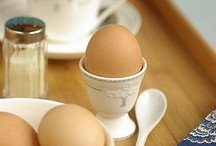 Eggs / by Hope Whiteford