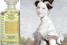 Perfume / by Barbara Lowe