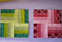 Fun Fabric/Things To SEW / by L Phillips