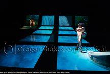 "Water by the Spoonful (2014) / ""Water by the Spoonful"" by Quiara Alegría Hudes runs March 26-June 20 and Sept. 4-Nov. 2, 2014, at the Oregon Shakespeare Festival in Ashland, Ore. / by Oregon Shakespeare Festival"
