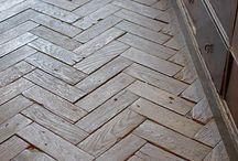 Interiors - Flooring / by Tara Kraus